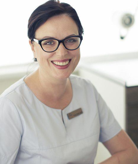 Doc. Dr. Kristina Jarienė - Klinika Unėja