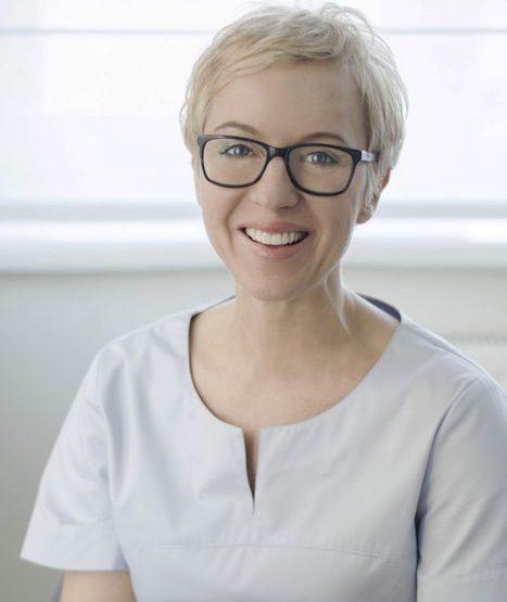 Dovilė Paulauskienė - Klinika Unėja