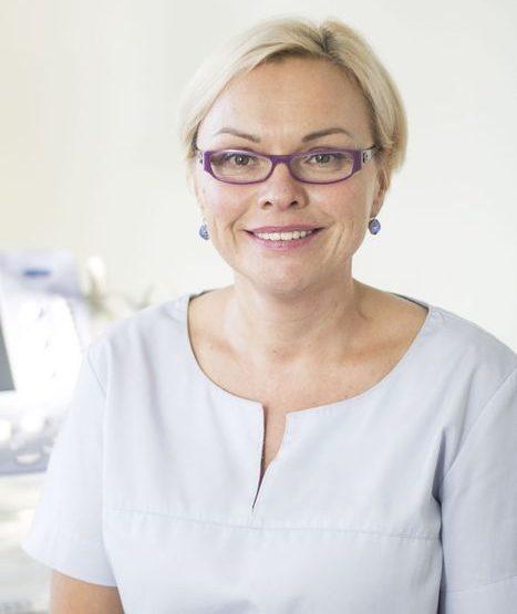 Med. dr. Algirda Venclauskienė - Klinika Unėja