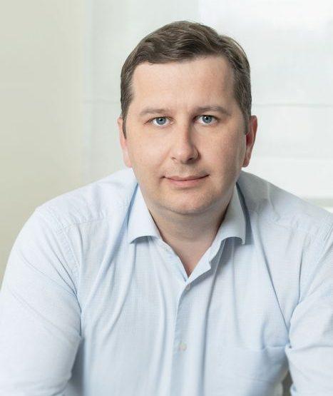 Med. dr. Albertas Daukša - Klinika Unėja