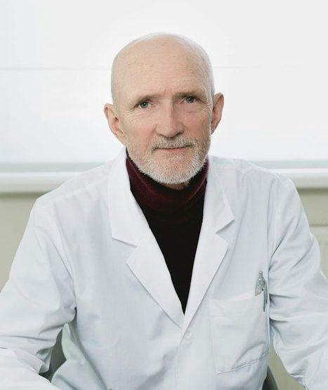 Vytautas Tiknius - Klinika Unėja